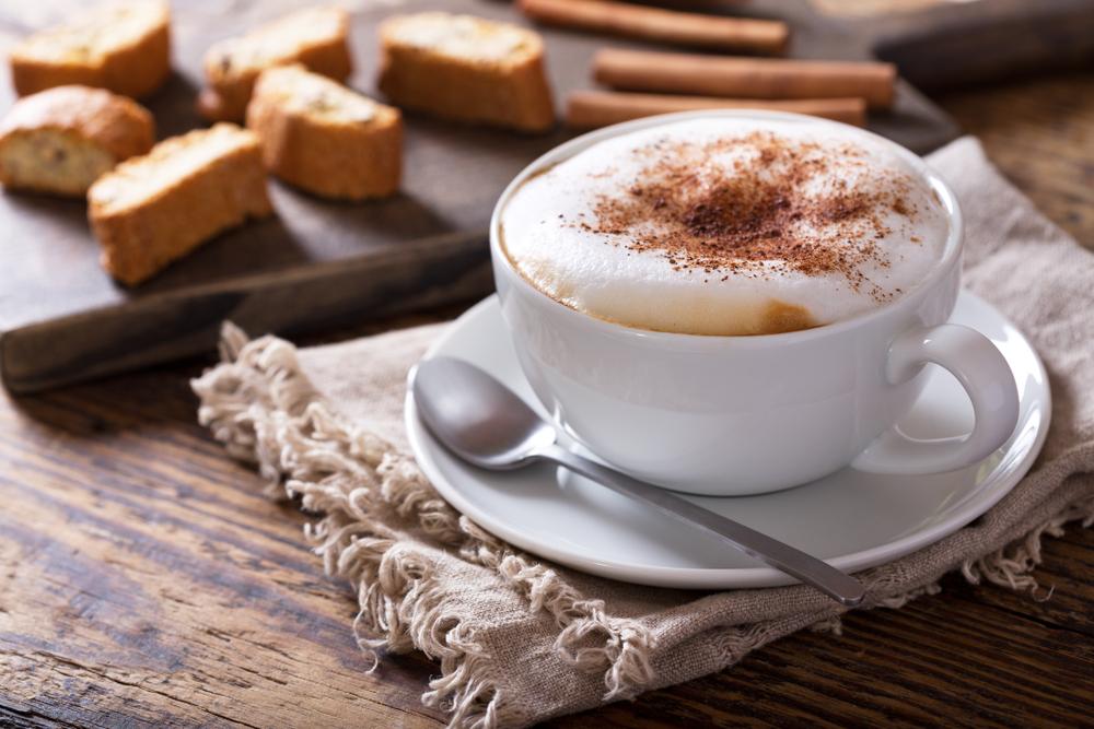 TOP 10 magyarországi kávézó