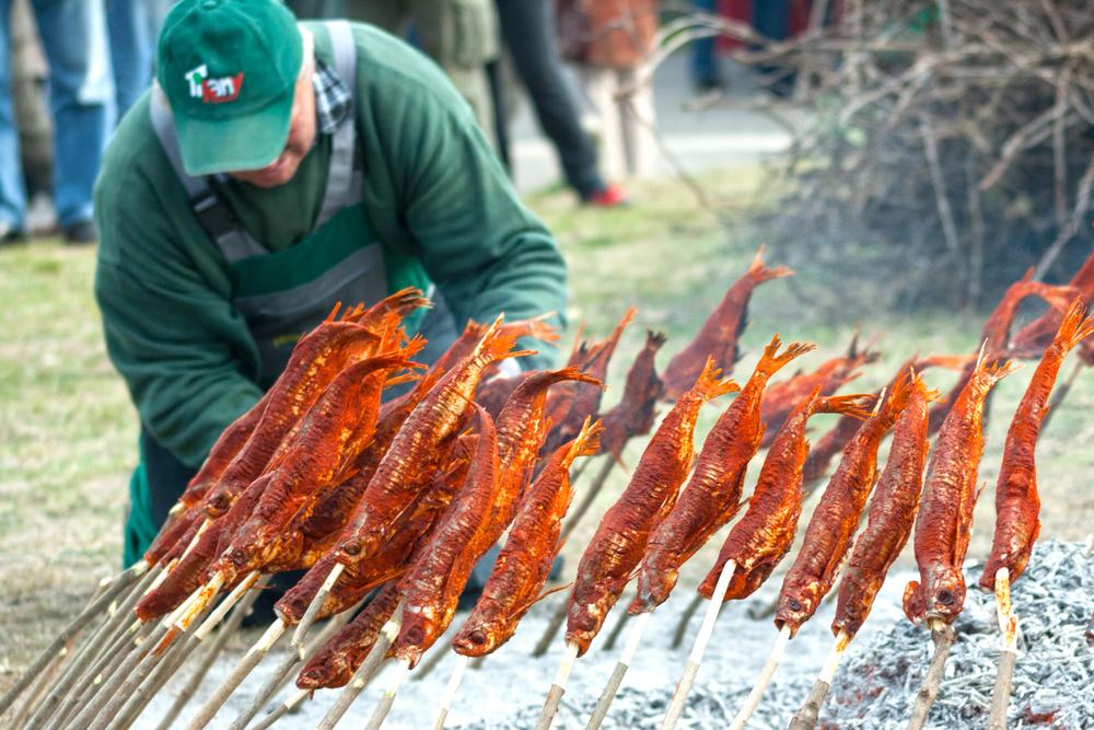 Garda-fesztivál Tihanyban