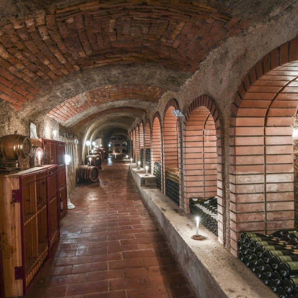 7+1 borhotel, ahol garantáltan megéri idén forralt borozni