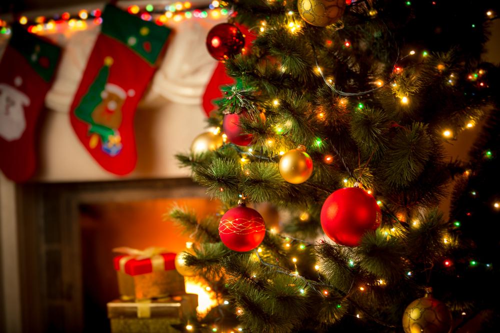 Karácsony szállodában vagy otthon?