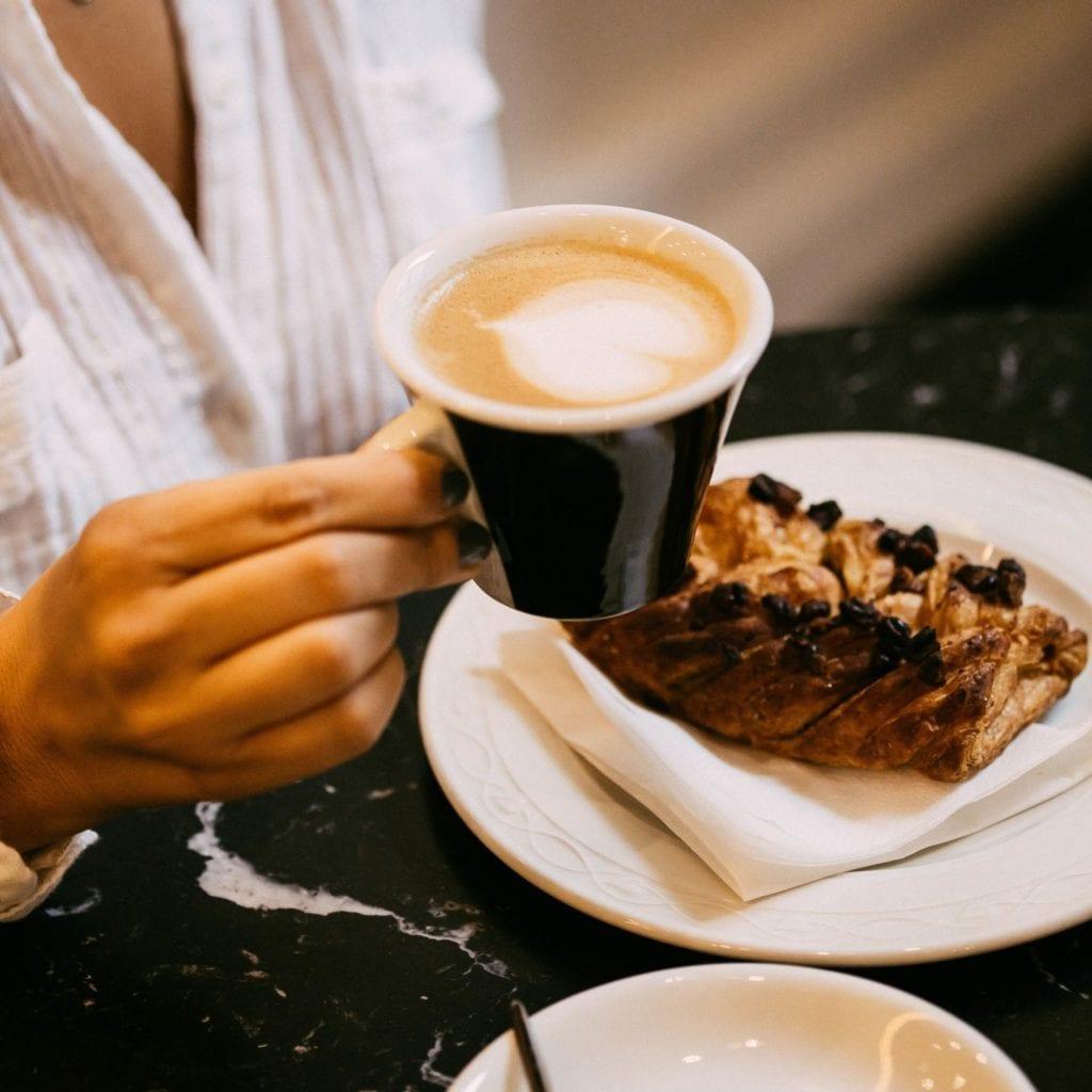 Hotelek, ahol érdemes meginni egy kávét