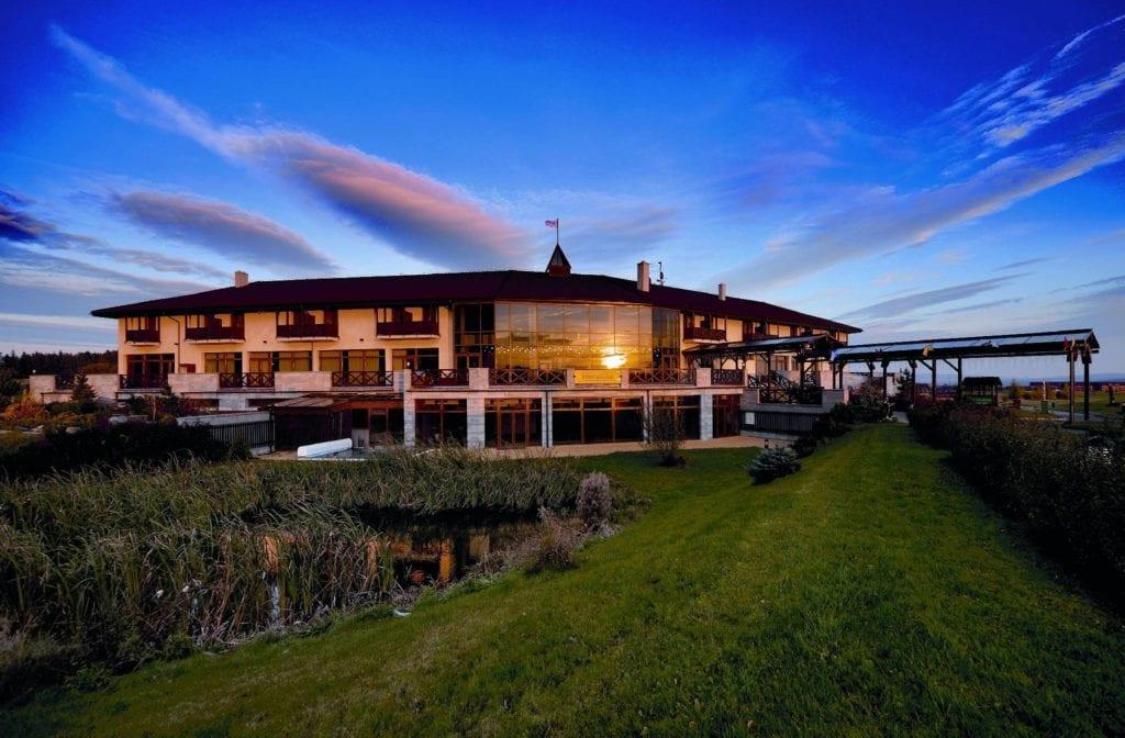 Top 10 wellness szálloda Szlovákiában