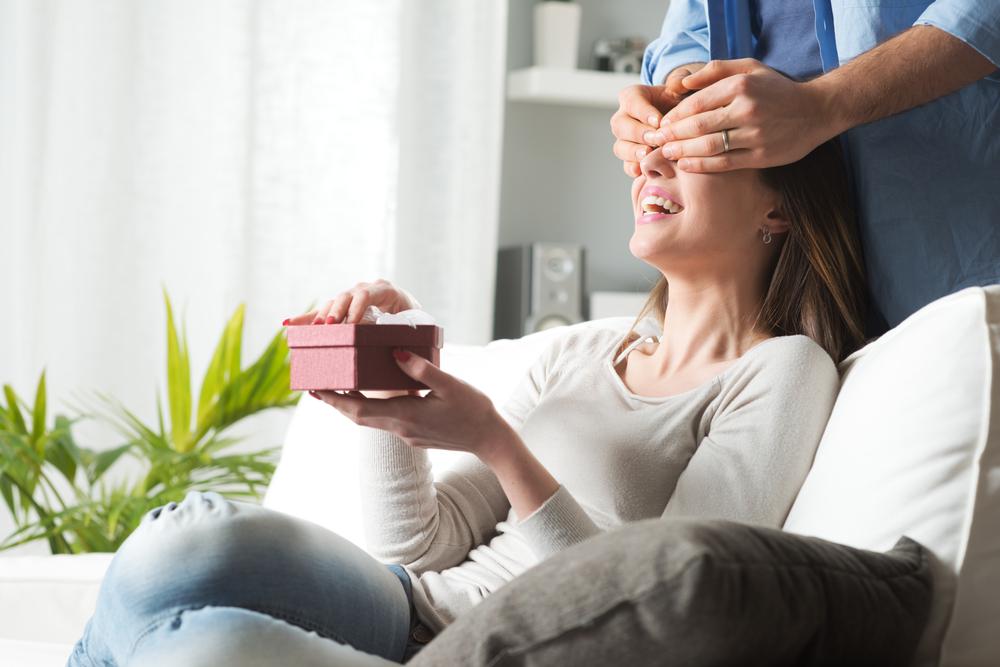 Fergeteges relax ajándéktippek nőknek