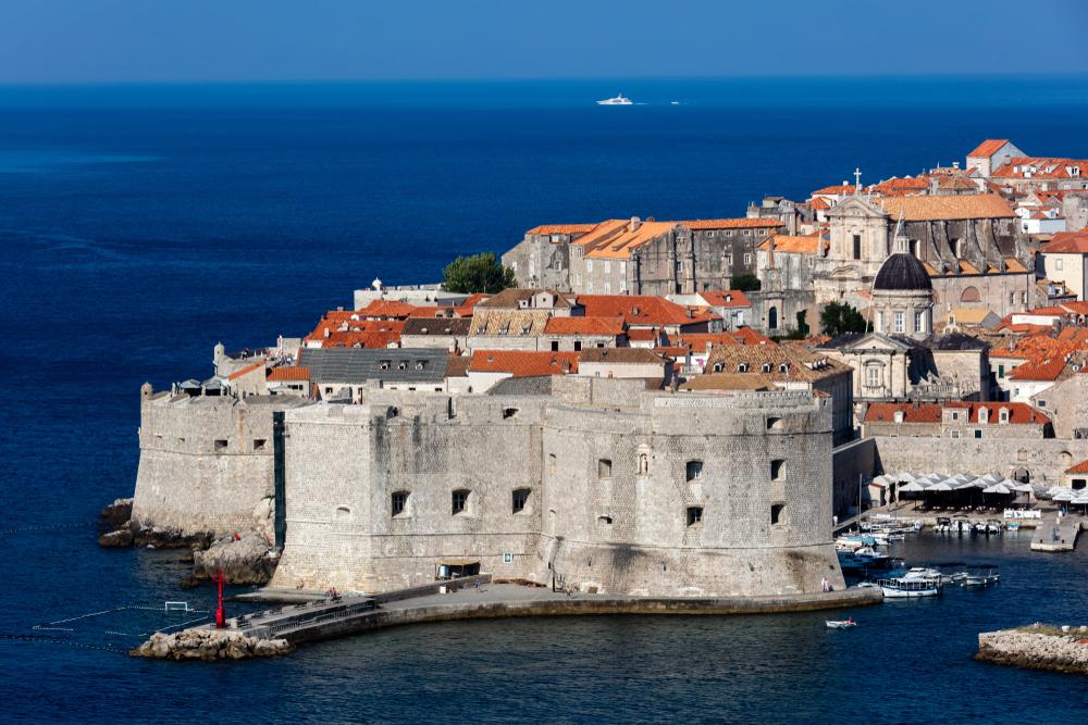 Új járat indul Dubrovnikba
