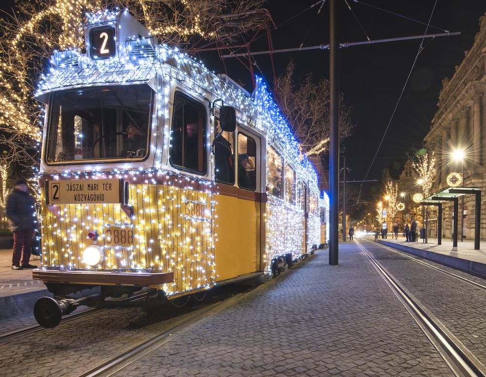 Top 7 karácsonyi kisvasút, amit ki kell próbálnod adventkor