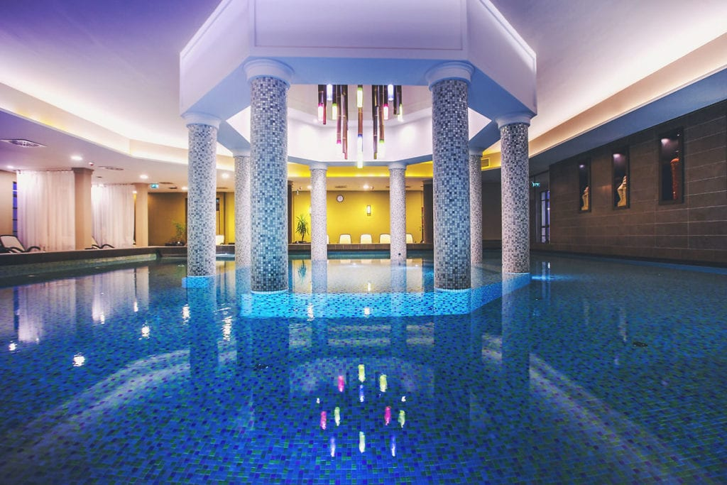 TOP 10 vidéki wellness hotel Magyarországon