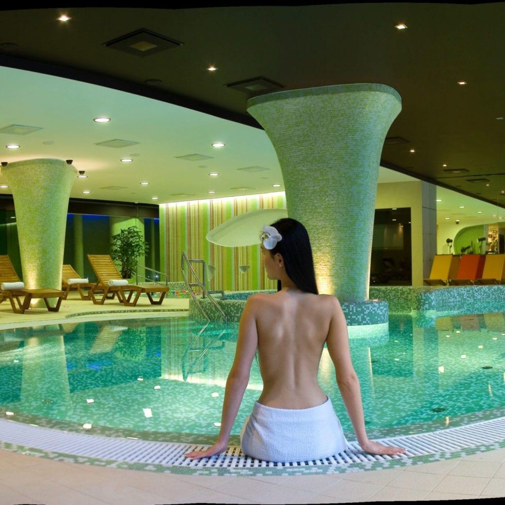 Szilveszteri kényeztetés hazai wellness szállodákban