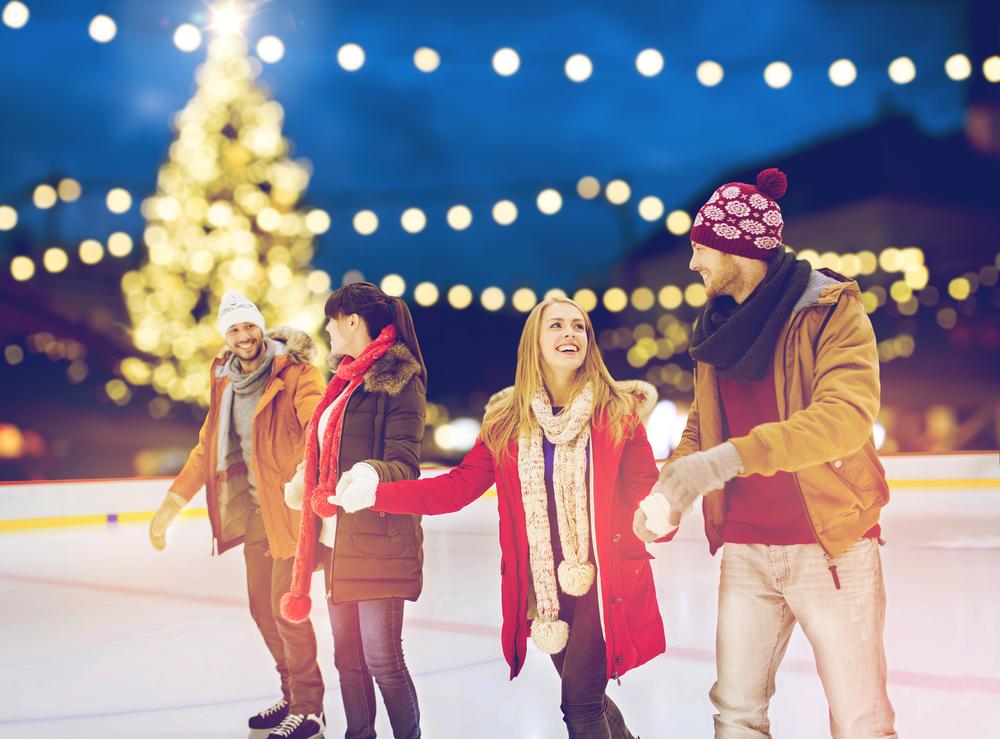 Legjobb téli programok, hogy biztosan ne unatkozz