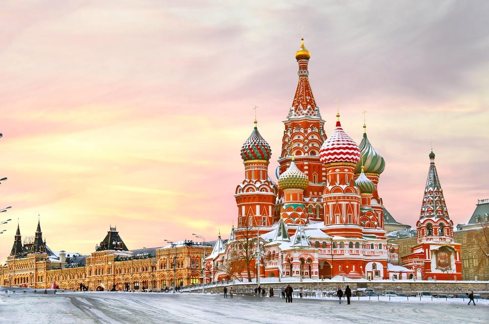 Orosz dizájnhotelek, ahol szívesen megpihennénk