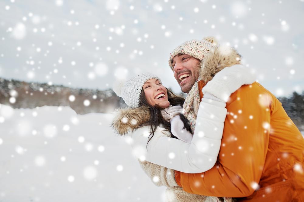 4 úti cél a téli romantika jegyében