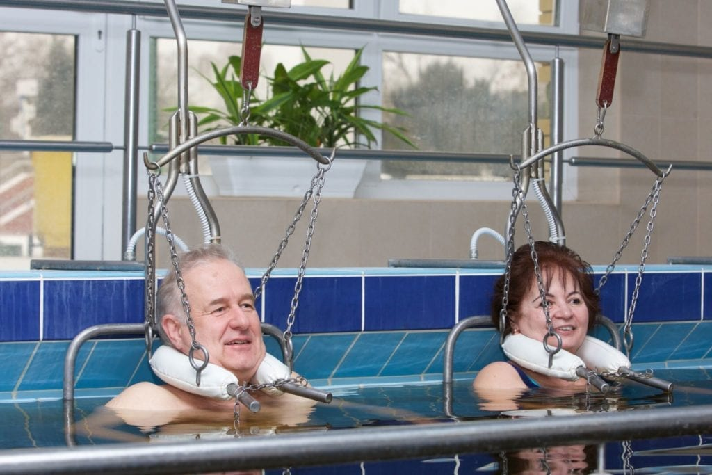 Hajdúszoboszlói gyógykezelések, nem csak időseknek