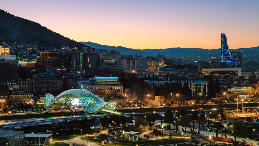 8 szuper látnivaló, amiért megéri Grúziába utazni