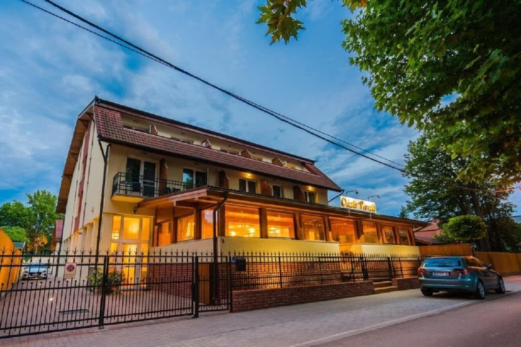Darabosék Top 5 balatoni szállodája a nyárra