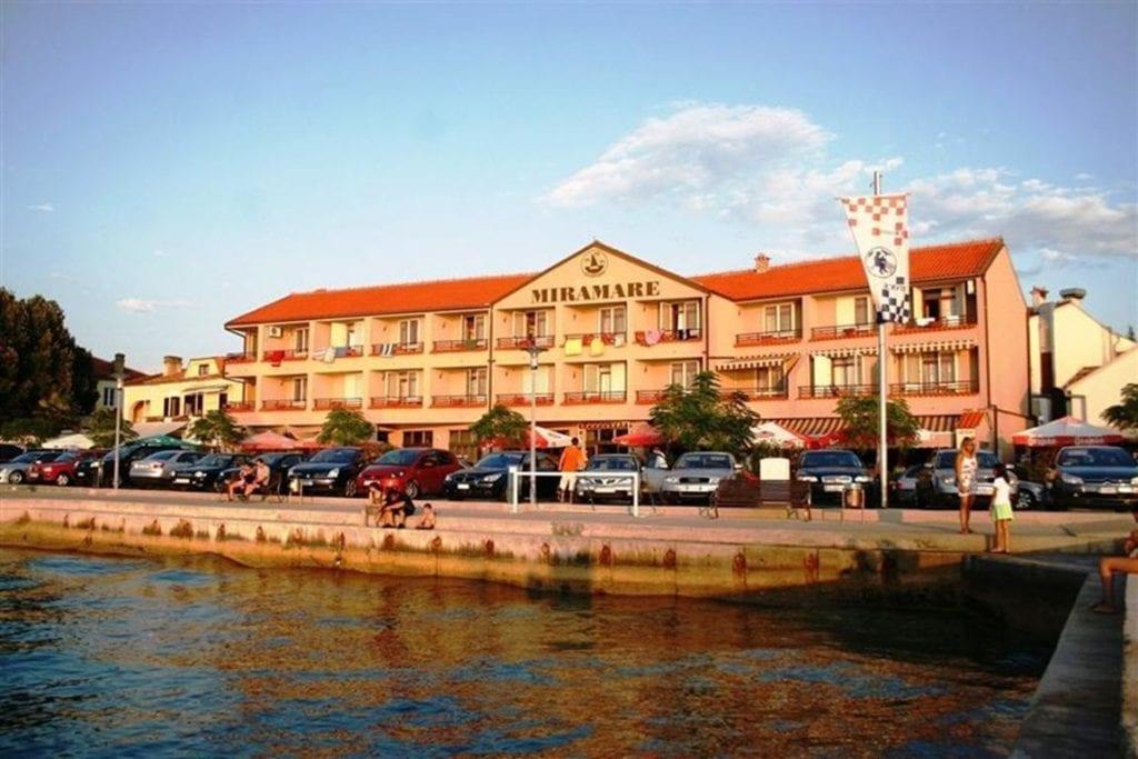 First minute kedvezmények, hogy idén még olcsóbb legyen a horvát tengerparti nyaralás