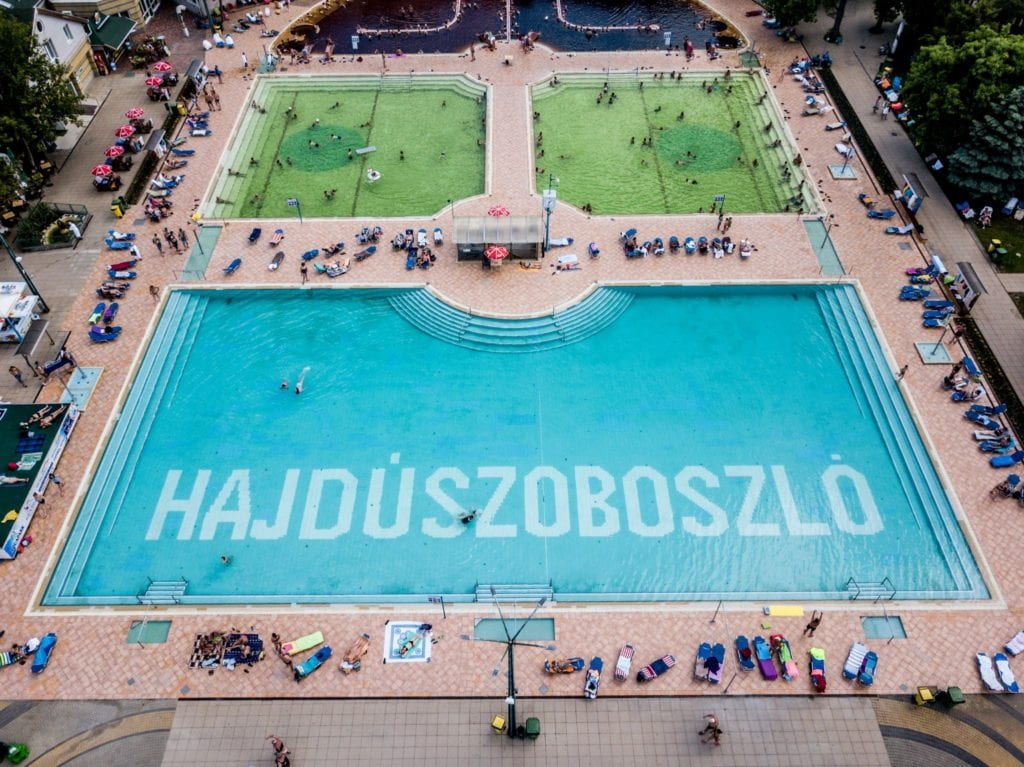 Foglalj szállást Hajdúszoboszlón 100% pénzvisszafizetési garanciával!