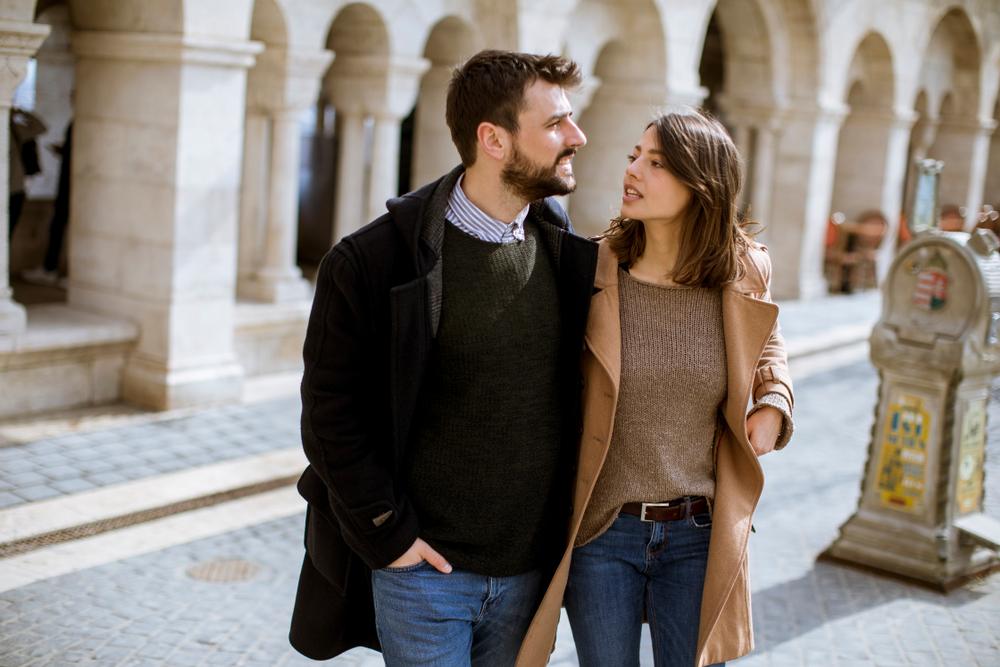 Kihagyhatatlan hétvégi tervek pároknak - Kitaláltuk helyettetek!
