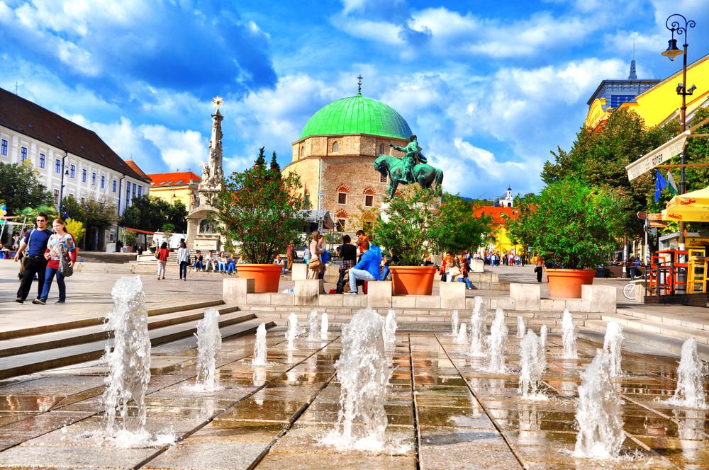 6 családi program gyerekekkel - Mit lehet csinálni Pécsen?