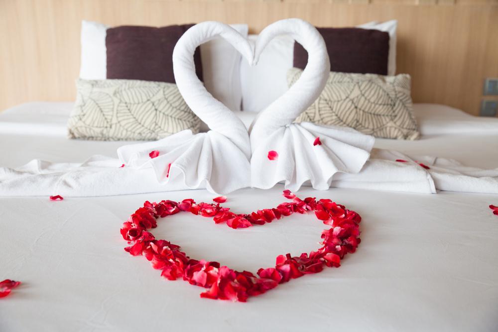Ünnepeljétek a Valentin-napot utazással!