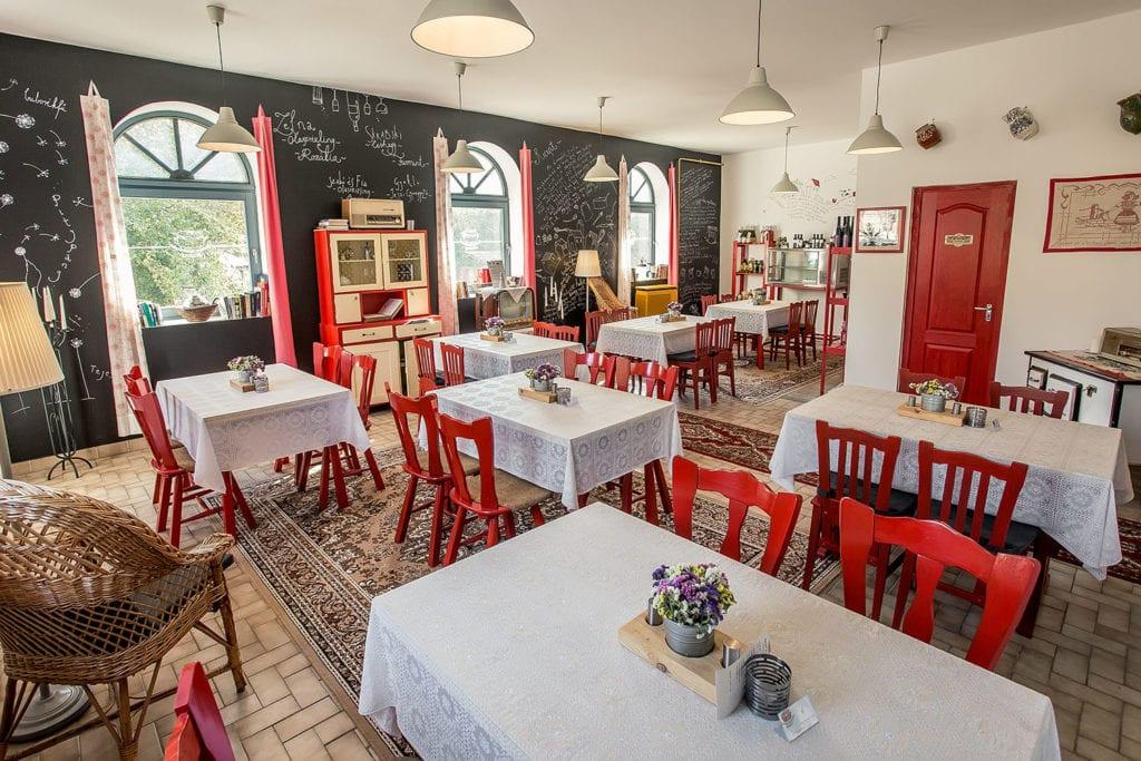 Mennyei falatok nyomában: 3 remek hazai étterem