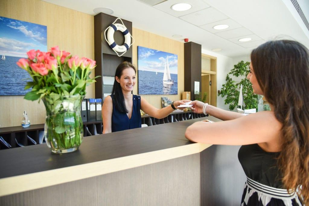 """Portobello Wellness & Yacht Hotel- a kisgyerekes családok új """"kikötője"""" Esztergomban"""