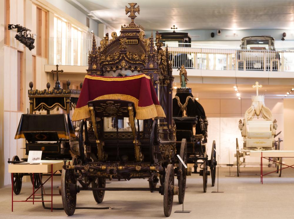 13 különleges múzeum Európában, amit mindenképpen látnod kell