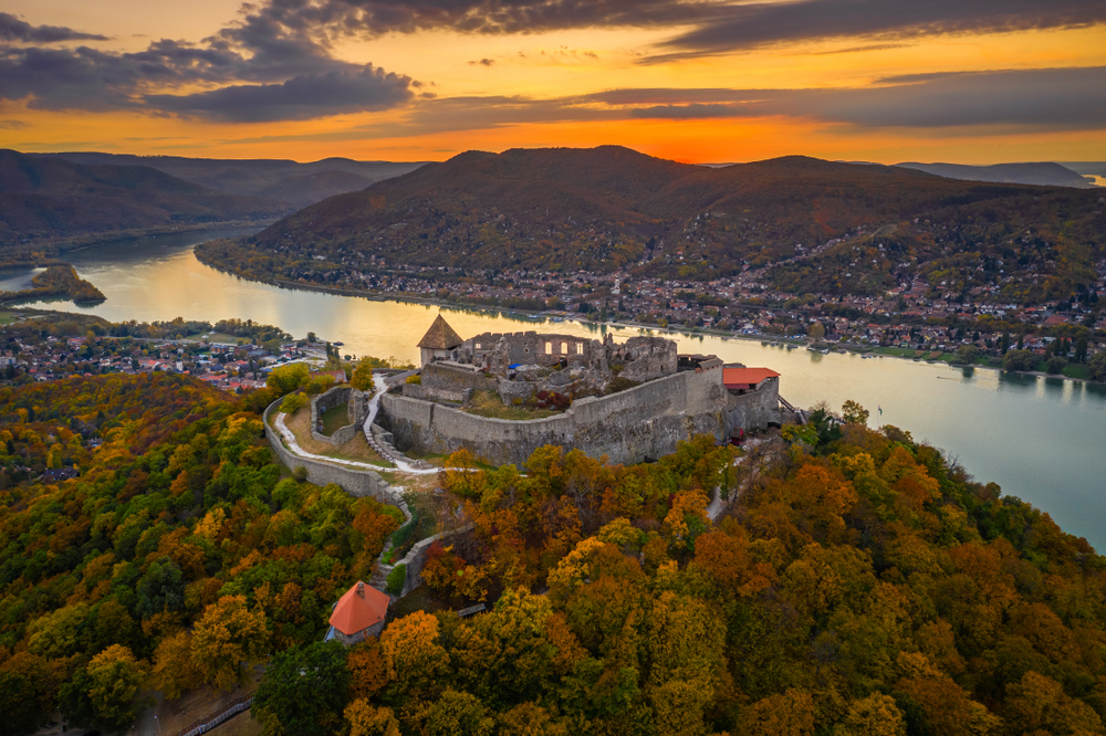 Pazar Dunakanyar-élményre vágysz? Mutatjuk a legjobb helyeket!