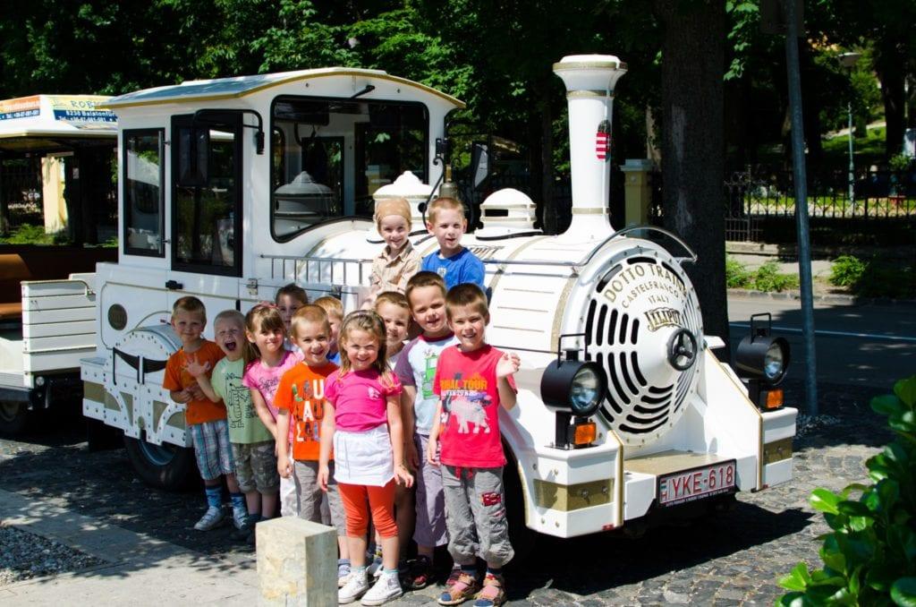Mit lehet csinálni Balatonfüreden? 5+1 családi program gyerekekkel