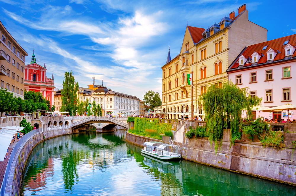 A szomszédos Szlovénia rejtett kincsei