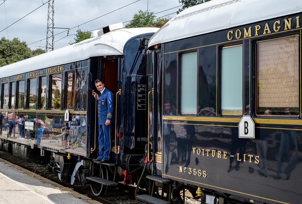Nagy Gatsby-élmény! A '20-as évek csillogásával startol az Orient Expressz!