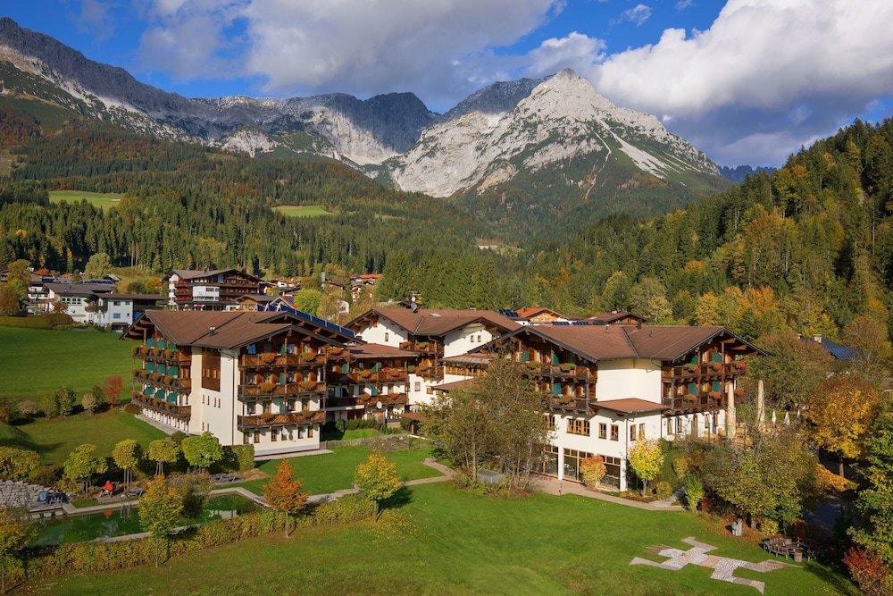 TOP 7 családbarát szállás Ausztriában