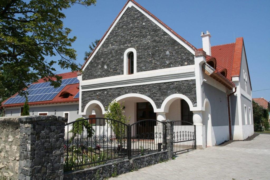 10 szálláshely a Balaton északi partján, amit imádni fogsz