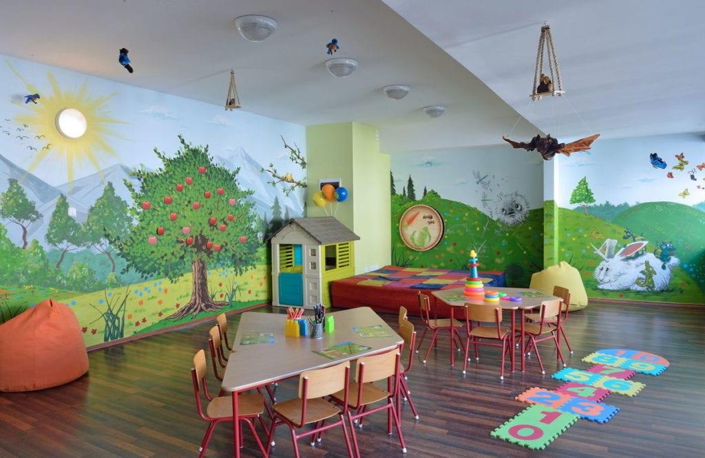5 + 1 ingyenesen lemondható gyerekbarát szálloda Magyarországon