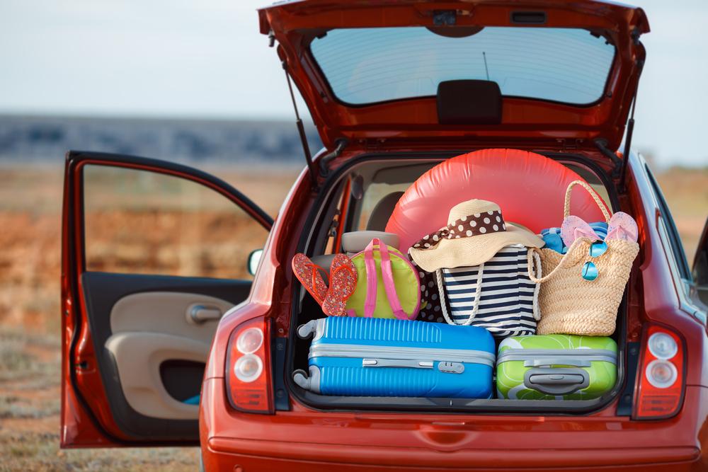Nagy Pakolós Lista Utazáshoz – Ami nem hiányozhat a bőröndödből!