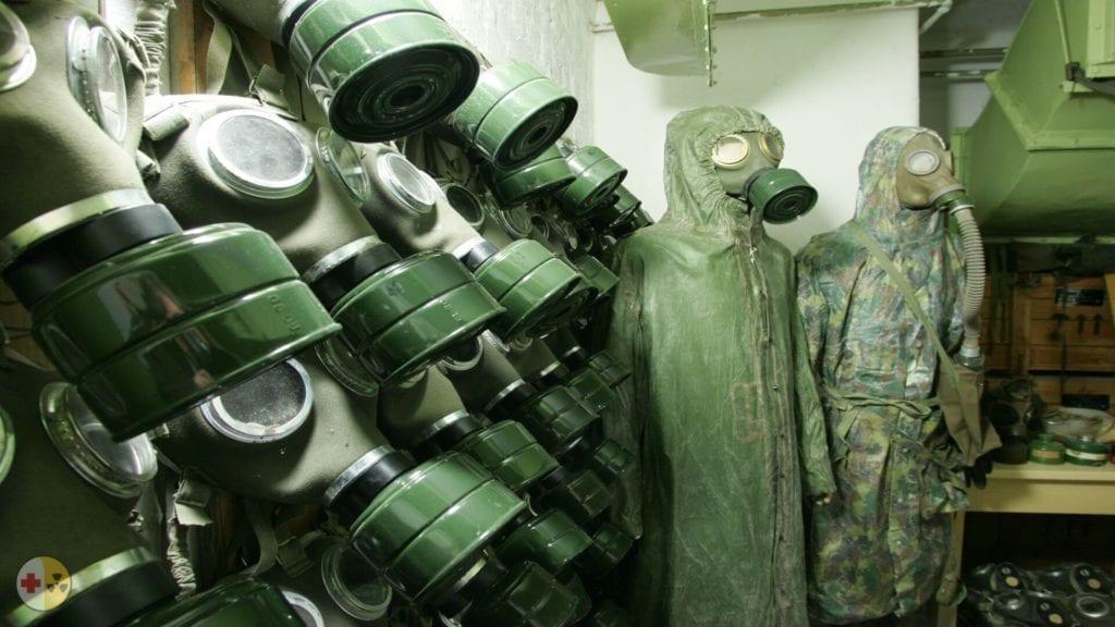6+1 bunkertúra Csernobil-rajongóknak - Elképesztő hazai bunkerek