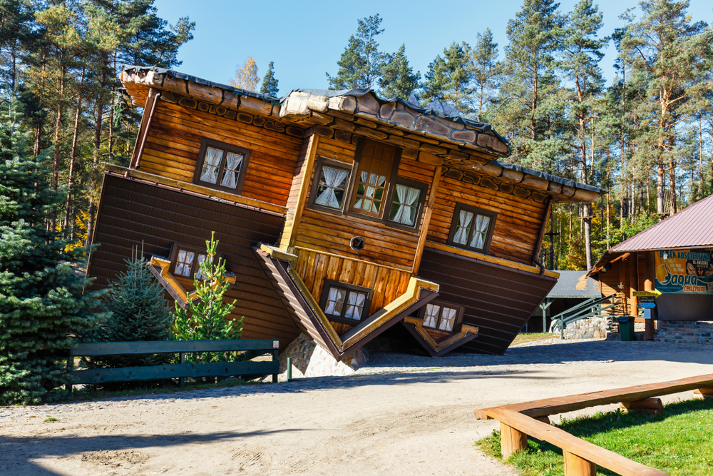 7 elbűvölő falu Lengyelországban, amiről talán még sosem hallottál