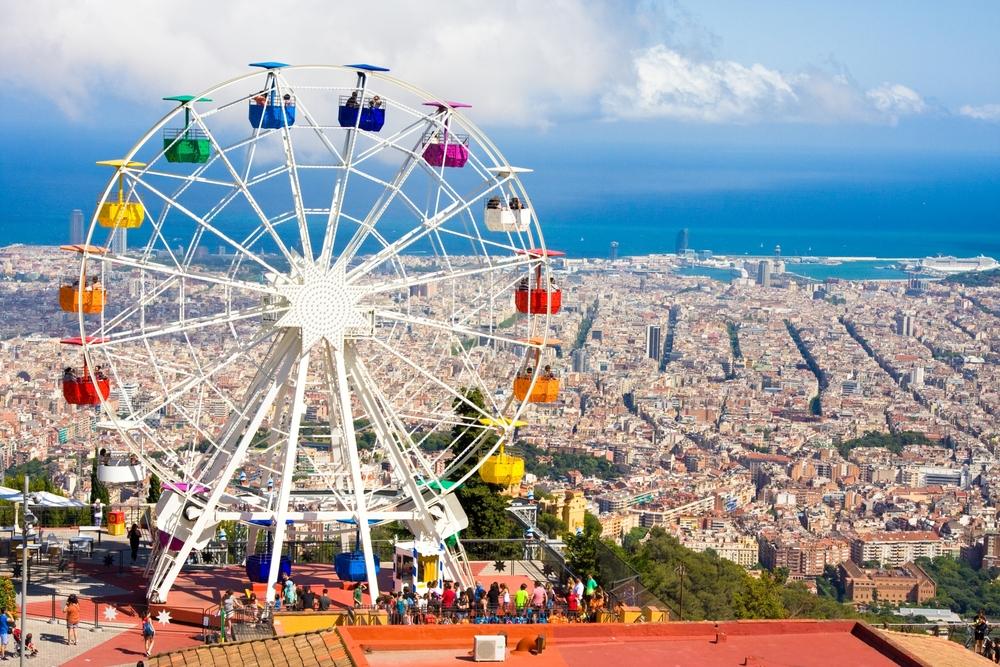 Élvezd a pezsgést, vedd fel Barcelona ritmusát!