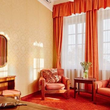 Hotelek, amelyek Wes Anderson varázslatos világába repítenek