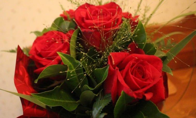 utazói történetek: Házassági évforduló