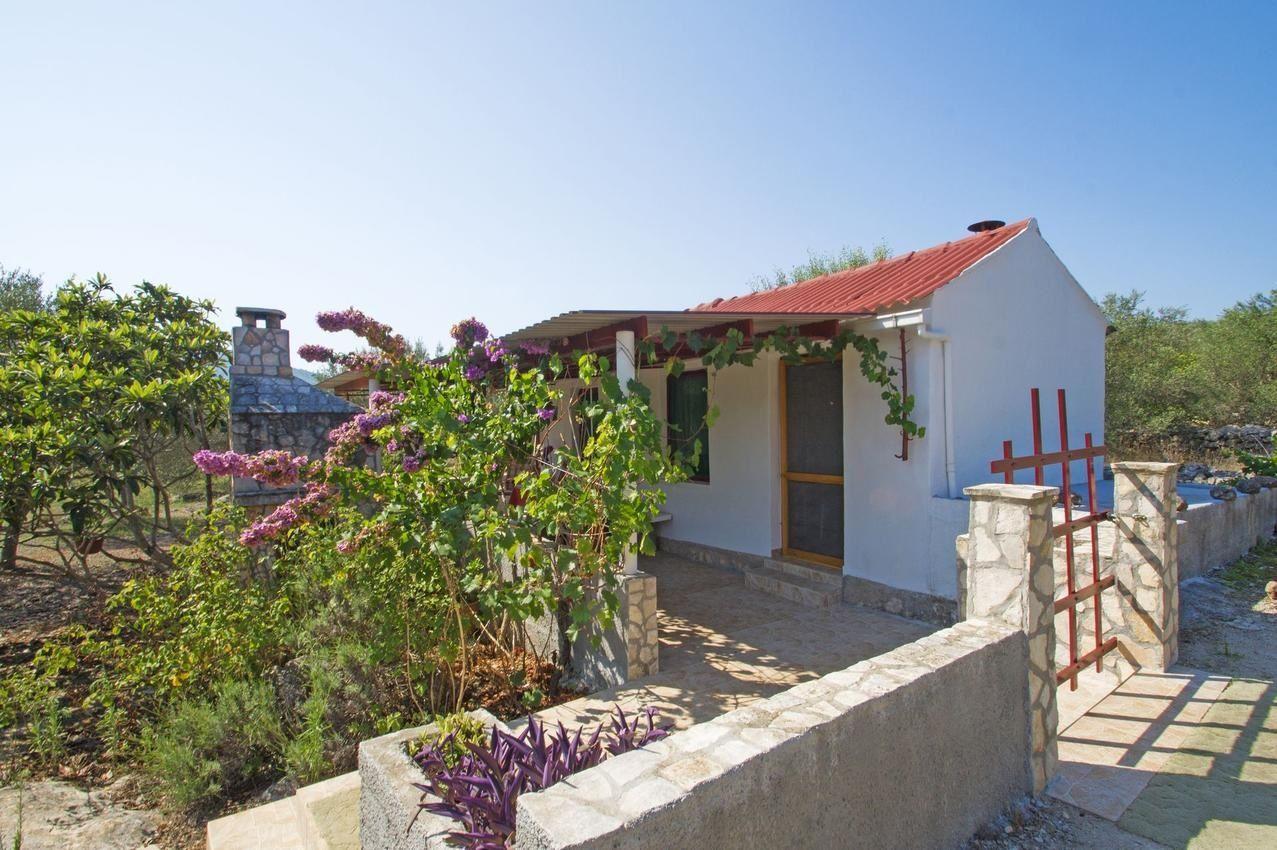 Hangulatos kis nyaraló zavartalan környezetben, Korčula