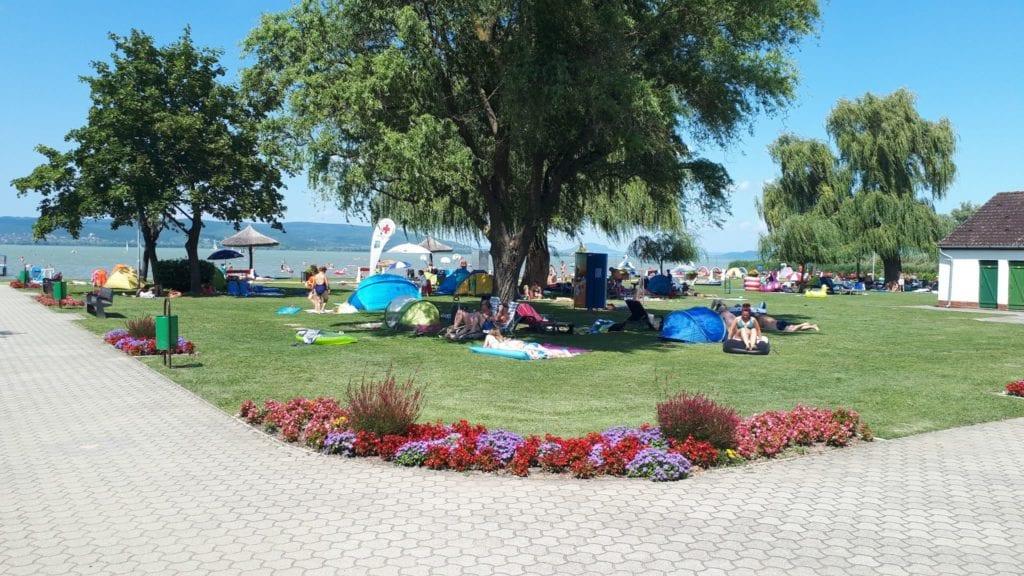 TOP vendégház Balaton