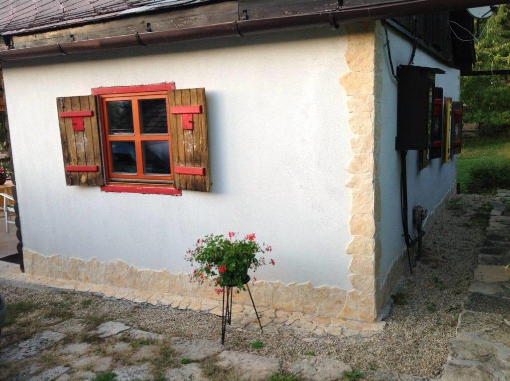 TOP 10 hangulatos szálláshely Visegrádon