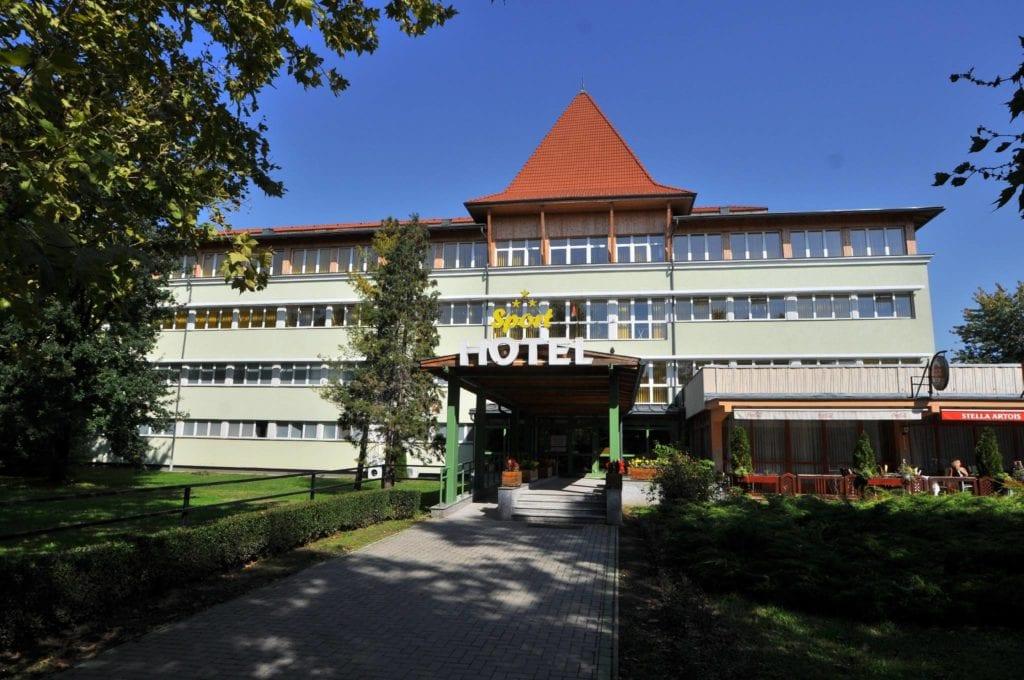 TOP 10 különleges szálláshely Debrecenben