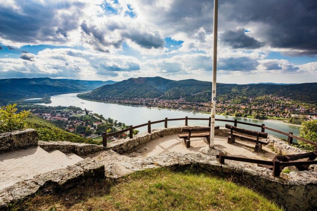 Egynapos wellness Visegrádon, a Dunakanyar szívében