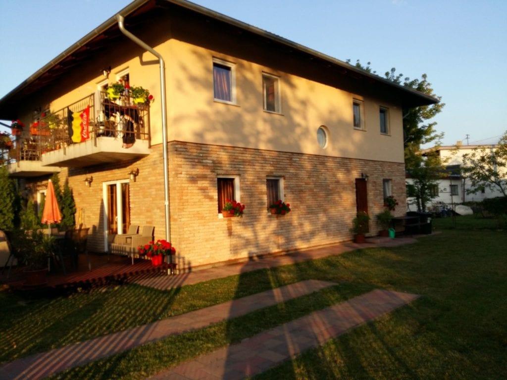 19 + 1 legjobb gyerekbarát vendégház a Balatonnál