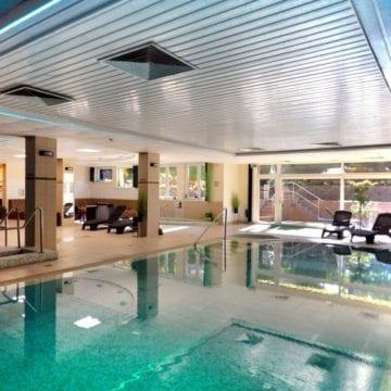 Granada Konferencia Wellness és Sport Hotel Kecskemét ****
