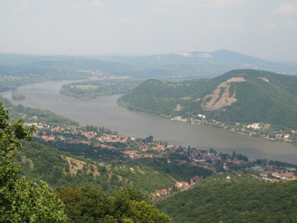 Magyarország tanösvények