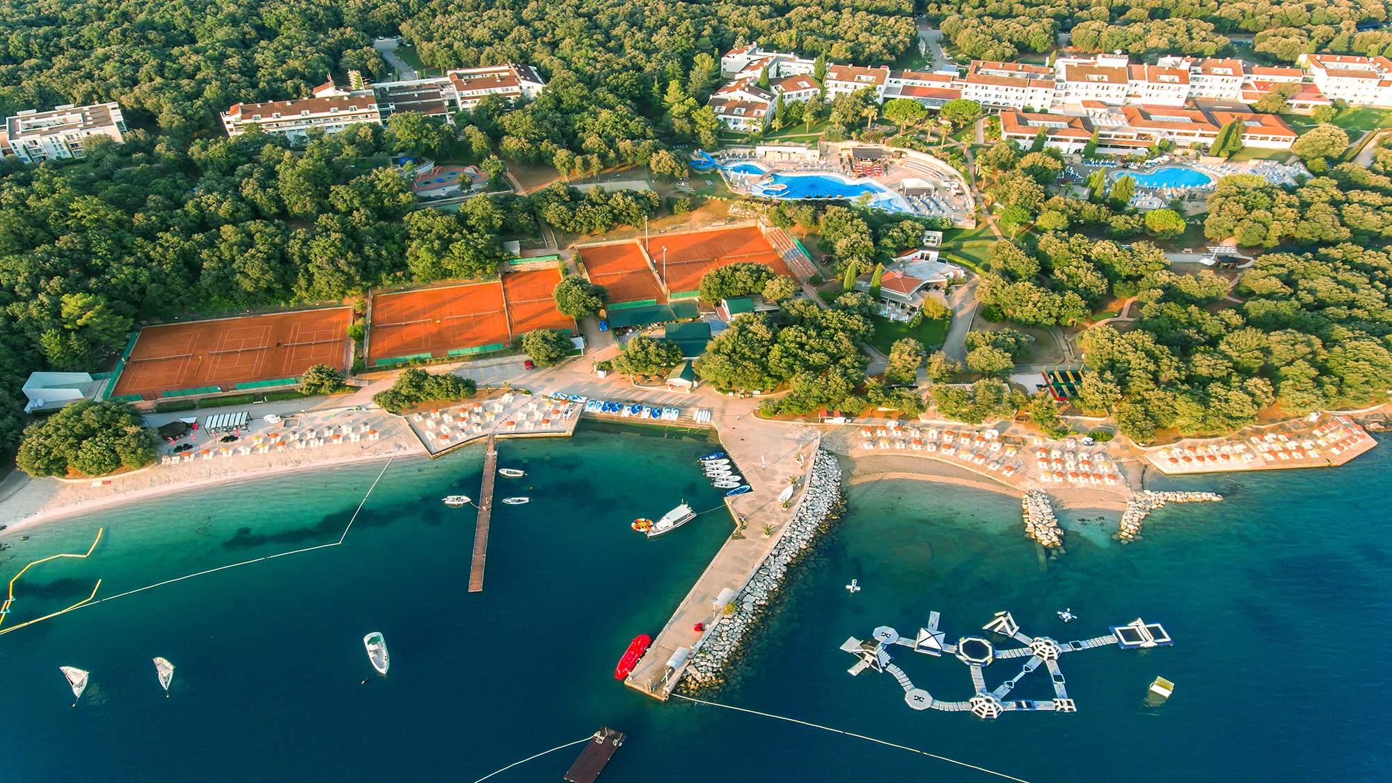 Valamar Tamaris Resort 4*