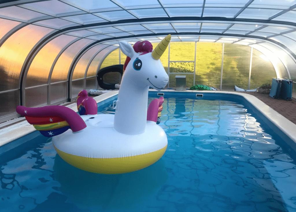 Tömegmentes családi nyaralás a balatonmáriafürdői Pelso Panzióban