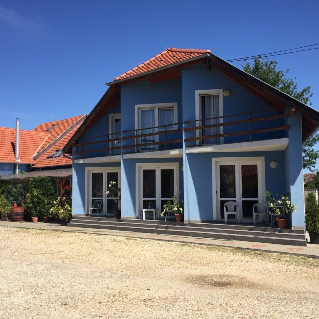 TOP 10 hazai szálláshely a Fertő tónál - programajánlóval