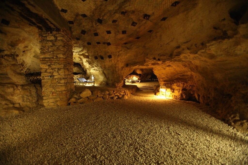 Hunguest Hotel Pelion Tapolca – Családi élmények a tapolcai gyógybarlang fölött